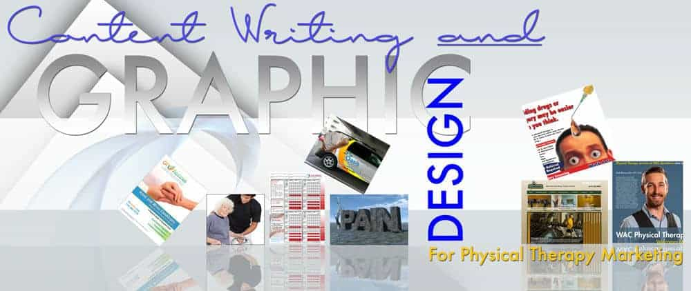 Physical Therapy Marketing & Advertising | Physical Therapy Websites | Content & Graphic Design