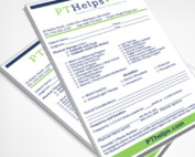 Physical Therapist Prescription Pad product image