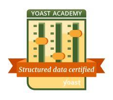 PTRM Structured Data Certified