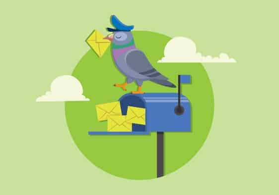 Mailing & Marketing Lists