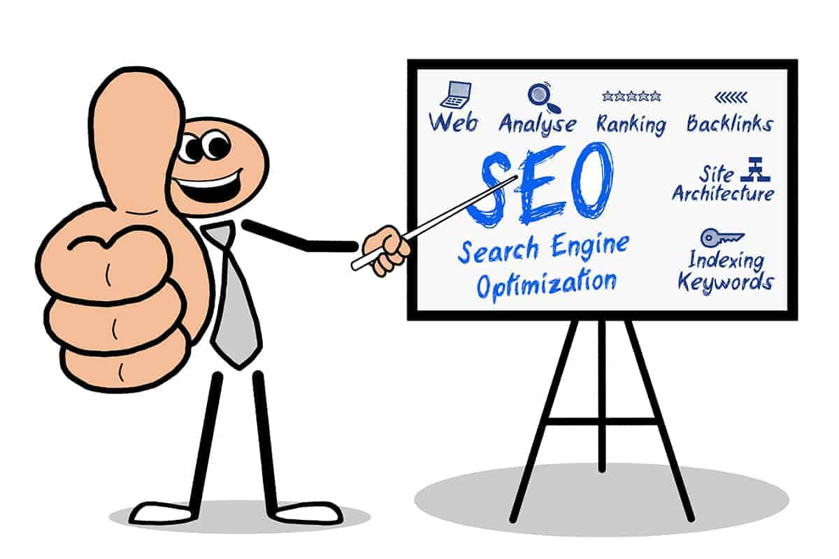 Best SEO for physical therapists - fun feature image