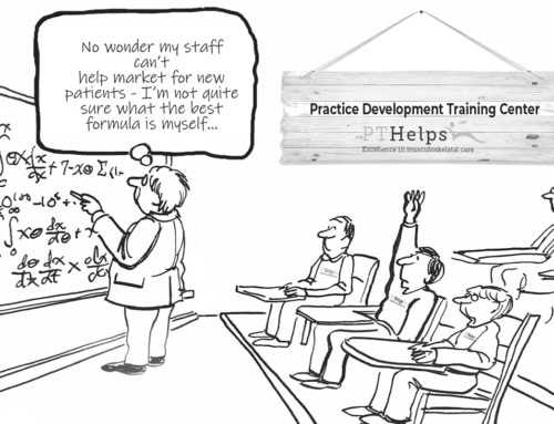 Increase New Patient Aquisition Rates With Team Training