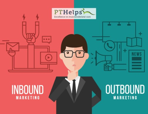 Extra Dangerous For Physical Therapists – The Inbound Marketing Myth
